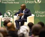 RWANDA KIGALI AFCFTA BUSINESS FORUM