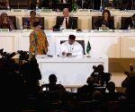 RWANDA KIGALI AFCFTA AGREEMENT SIGNING