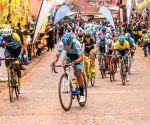 RWANDA KIGALI TOUR DU RWANDA CYCLING