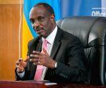 RWANDA KIGALI FM CHINA BELT AND ROAD INITIATIVE