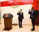 RWANDA KIGALI CHINA NATIONAL DAY RECEPTION