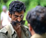 : (231115) Hyderabad: Killing Veerappan movie stills