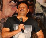 : (231115) Hyderabad: Movie Killing Veerappan press meet