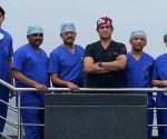 KIMS performs highest number of Covid double lung transplants