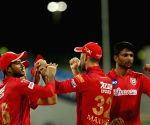 Dhawan's ton in vain as KXIP beat Delhi by 5 wkts