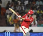 IPL - Sunrisers Hyderabad vs Kings XI Punjab