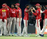 IPL 2017 - Kings XI Punjab vs Royal Challengers Bangalore