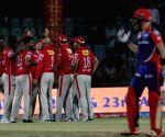 IPL 2017 - Delhi Daredevils and Kings XI Punjab