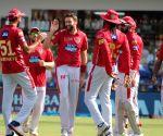 IPL 2018 - Match 44 - Kings XI Punjab Vs Kolkata Knight Riders