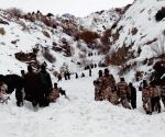 Himachal avalanche: Trace of 5 missing soldiers speeds up