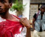 DEMOCRATIC REPUBLIC OF CONGO-KINSHASA-VIOLENCE
