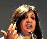 File Photos: Kiran Mazumdar Shaw