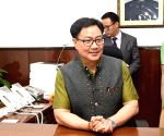 Concerns of NE people on CAB being addressed: Rijiju