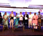 Kitex Group signs MoU to invest Rs 2,400 cr in Telangana