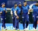 KKR batsmen waste Russell's 5-wicket haul, gift win to MI