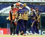 KKR beat SRH by 10 runs
