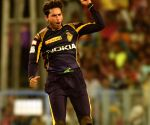 KKR dishes out three-pronged spin attack in power-play