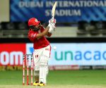 Rahul's ton helps KXIP script facile 97-run win over RCB