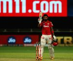 Clinical KXIP crush KKR,
