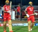Punjab Kings romp to 9-wicket win over MI