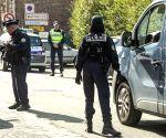 Knife attack in France probed over terrorism link