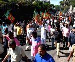 What about Azan?: BJP creates row post Sabarimala verdict
