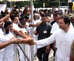 Rahul to join protest against BPCL takeover