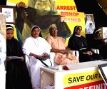 FIR against Kerala convent for locking up nun