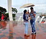 Rains lash Kochi