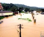 Karnataka to provide relief aid in flood-hit districts