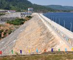 CAMBODIA KOH KONG HYDROPOWER DAM CHINA
