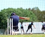 Kohli gets a taste of pace, bounce at Southampton