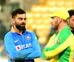 Kohli probably the best one-day player of all time: Finch