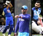 Kohli, Rohit, Dhoni most popular cricketers globally: Study