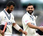Kohli wants best-of-three WTC final, Williamson backs one-off Test