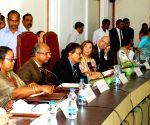 CPA delegation calls on WB speaker