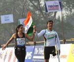 25K Kolkata Marathon