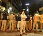 4 JMB militants, including 3 Bangladeshis, held in Kolkata