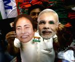 Political parties in Bengal wage war of words using traditional-cum-social media