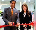 Kolkata VFS Global Centre - inauguration