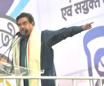 Shatrughan Sinha may face action, BJP calls him 'opportunist'