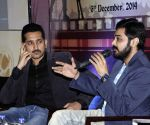 Prosenjit and Parambrata - an interaction on Contemporary Bengali Cinema :  Impact and Future