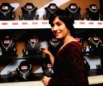 Actress Arpita Chatterjee jwellery launch