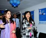 Rituparna Sengupta during the launch of a clinic on World Diabetes Day