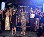 Blenders Pride Fashion Tour 2014 - Sushmita Sen