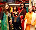 Koneenica, Sayani during inauguration of a store
