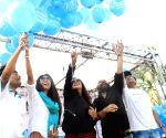 World Diabetes Day - Rituparna Sengupta, Paoli Dam