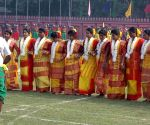 Kolkata Police annual sports day