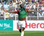 I-League: Real Kashmir beat Chennai City 2-0