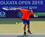 Emami Kolkata Open 2015- ATP Challenger - Final - Radu Albot Vs James Duckworth